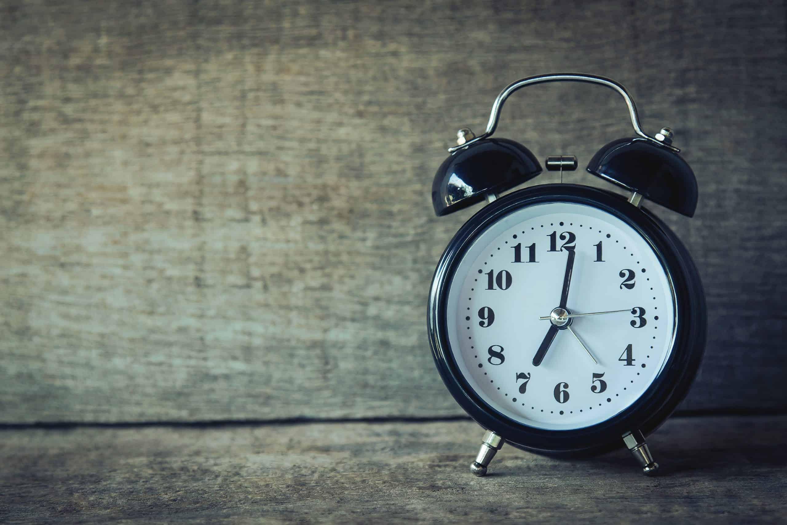 Wakker voor de wekker Jan Kreuk Vitaminebooster