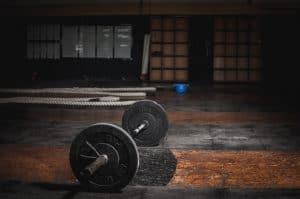 vitaminebooster gym