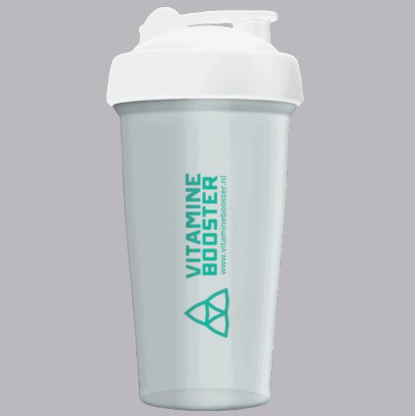 Vitaminebooster Shaker