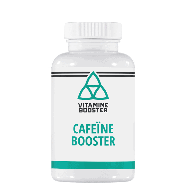 Cafeïne Booster