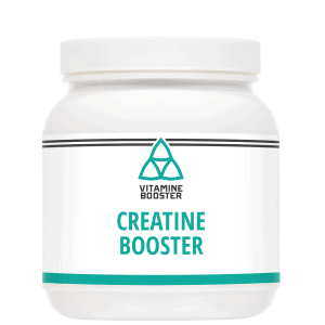 Creatine Booster