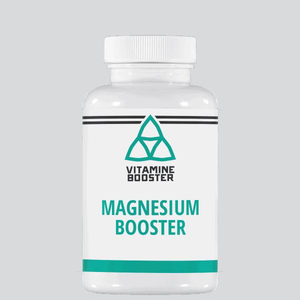 Magnesium Booster
