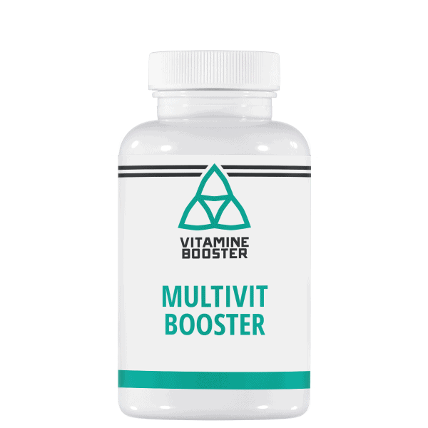 Multivit Booster