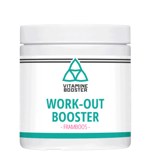 Work Out Booster