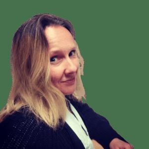 Marianne Van Der Spek