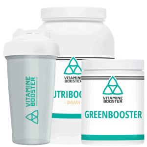 Vitaminebooster All In One