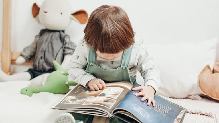 Vitaminebooster Kids Lezen