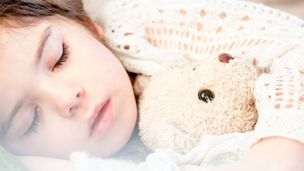 Vitaminebooster Kids Slapen